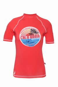 BayWatch lycra / rash guard top GAGABOO